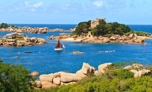 Discover Brittany