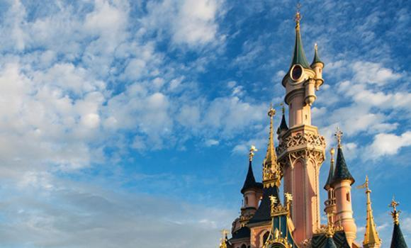 Disneyland ® Paris