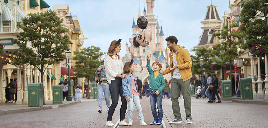 Disney Castle Family FAQ