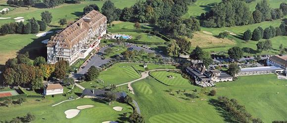 Golf Barriere de Deauville