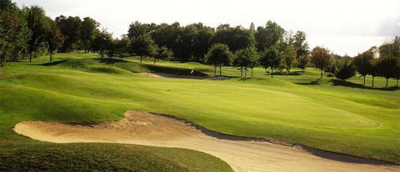 Golf Rennes St Jacques