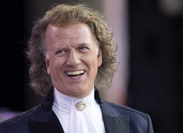 André Rieu - Live in Maastricht *NEW PRICE*