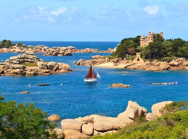 Short Breaks to Brittany