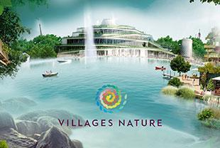 Les Villages Nature® - Paris