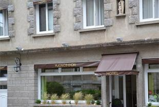 Les Ajoncs d'Or Hotel St. Malo