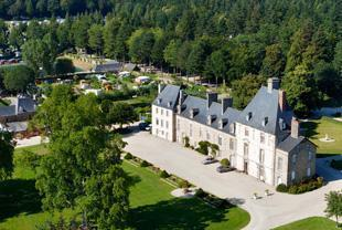 Les Ormes Domaine and Resort