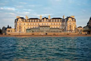 Le Grand Hotel des Thermes St. Malo