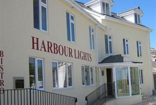 Harbour Lights Hotel, Alderney