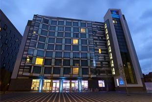Holiday Inn Express City Centre, Manchester