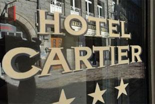 Hotel Cartier St. Malo
