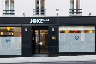 Hotel Joke, Astotel Paris