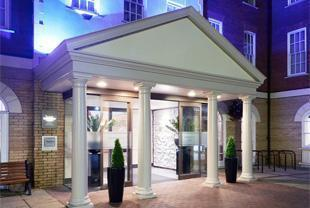 Mercure Exeter Southgate Hotel, Exeter