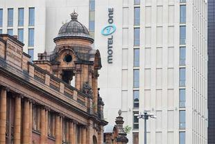Motel One Piccadilly, Manchester