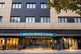 Hotel Occidental Granada