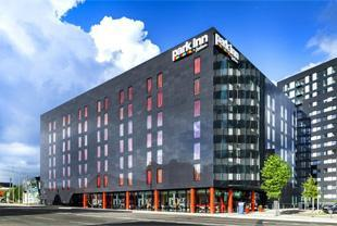 Park Inn by Radisson, Manchester City Centre