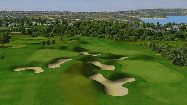 La grand barriere golf 04