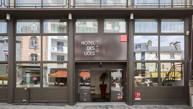 Hotel des lices rennes 01