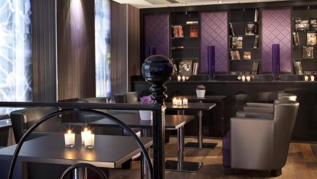 Hotel Deisgn Secret De Paris Paris Bontour