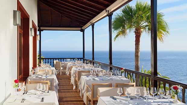 Hotel Jardin Tecina Rest Of Europe Accommodation