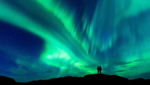 Iceland And The Northern Lights Escorted Tours