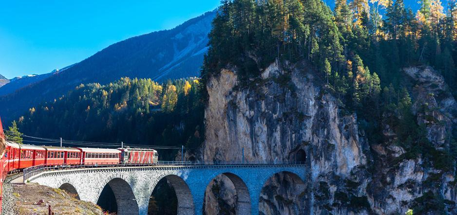 Independent swiss rail journeys 03