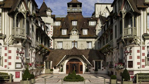 Le normandy deauville 01