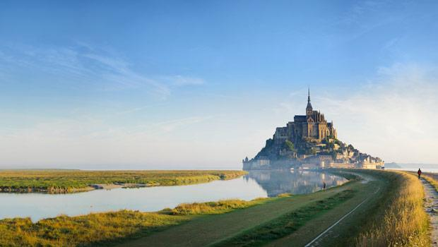 Mont st michel groups day 02