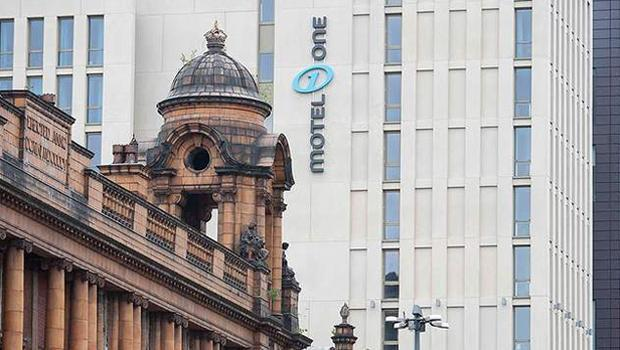 Motel one manchester 01
