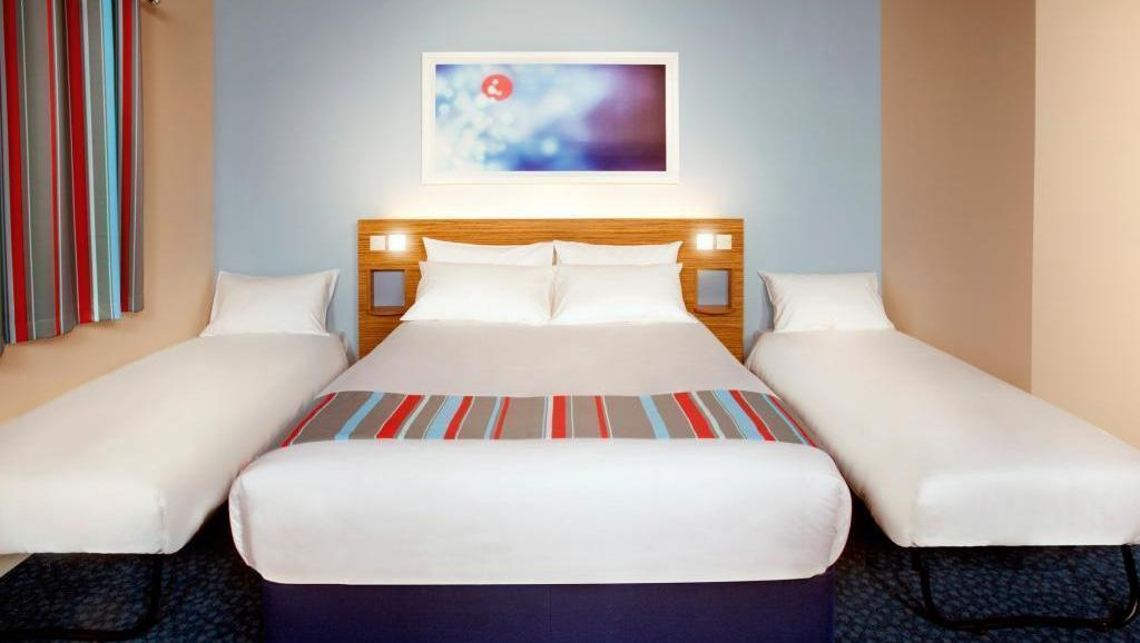 Poole travelodge 04