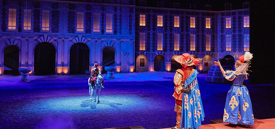Puy du fou theme parc new 08
