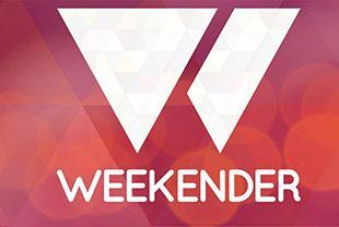 Weekender Festival Jersey Saturday 1st & 2nd September