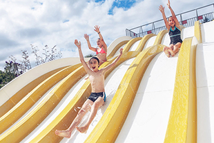 Marvellous May Half Term - Les Ormes Domaine & Resort