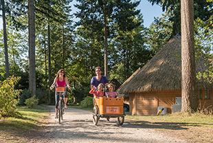 Les Ormes Domaines & Resort Summer 2020