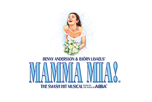 Mamma Mia! London Theatre Break