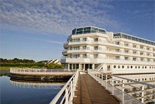 Minimoon at Miramar La Cigale Hotel, Thalasso & Spa, Brittany