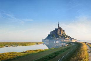 Day trip to Mont St. Michel for Groups
