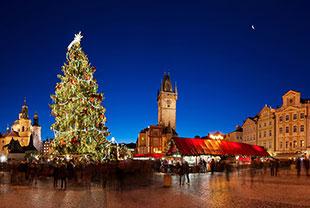 Prague Christmas Markets By Blue Islands and Bontour
