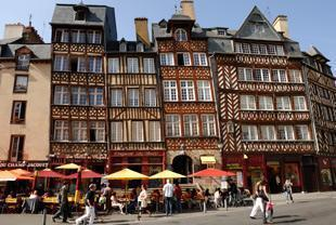 Rennes Group Overnight