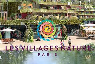 Les Villages Nature® – October Half-Term