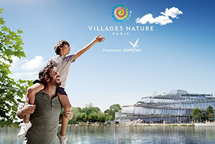 Disney with a Difference! – Villages Nature ® Paris